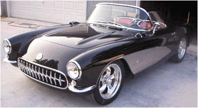 Kit Car List of Auto Manufacturers